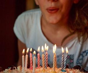 Celebra tu cumpleaños encargando la tarta