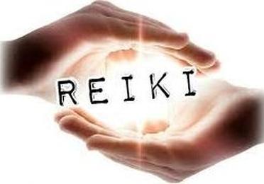 Reiki sesión de 30 minutos
