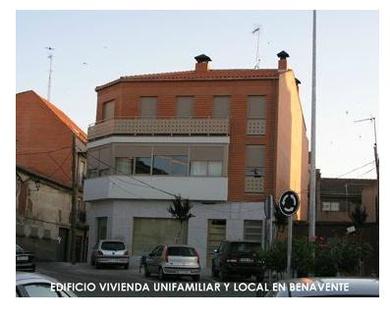 Proyectos de arquitectura en Zamora