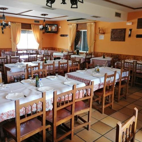 Restaurantes Ciudad Rodrigo