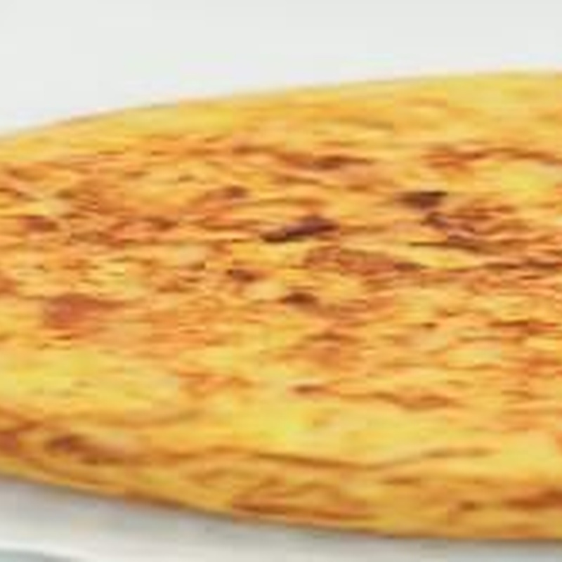 Tortilla de patata: Nuestros productos de LLAR