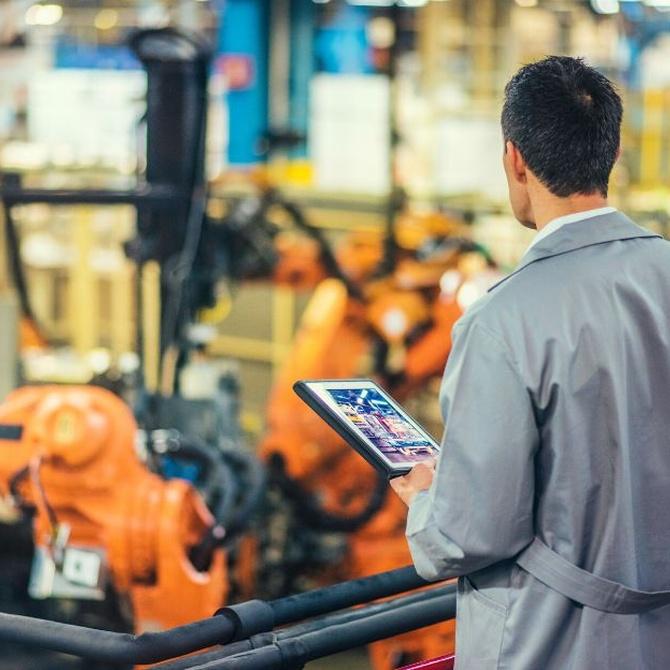 ¿Por qué debemos realizar un mantenimiento industrial?