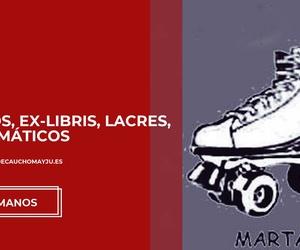 Sellos personalizados en Zaragoza | Mayju Sellos
