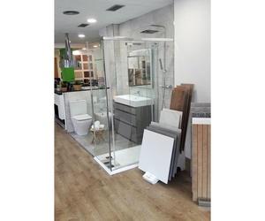 Reformas integrales de baños en Gijón