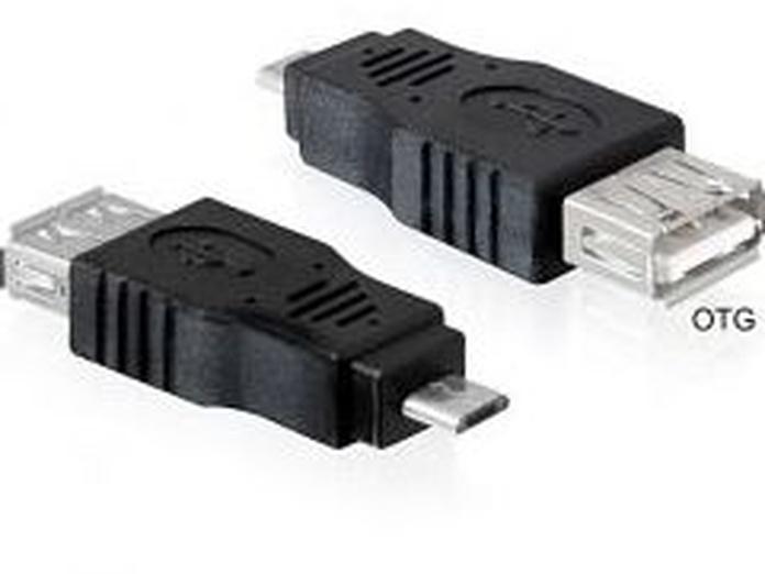 ADAPTADOR USB MICRO-USB HEMBRA OTG: Nuestros productos de Sonovisión Parla
