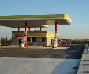 Montajes eléctricos en gasolineras en Sevilla