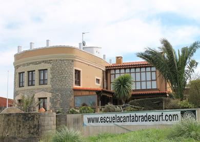 Surf House - La Casa del Surf