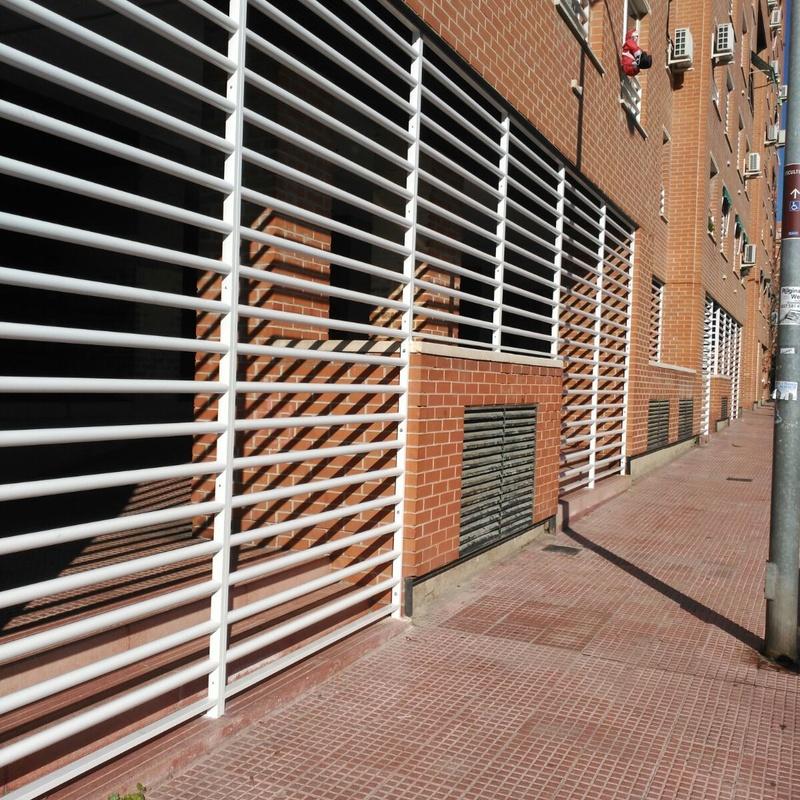 Cerramientos de fincas: Servicios y Productos de Cerrajería Avelino Izquierdo, S.L.