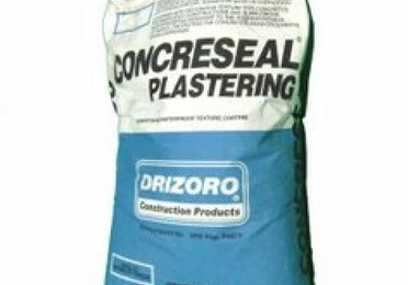 CONCRESEAL® PLASTERING