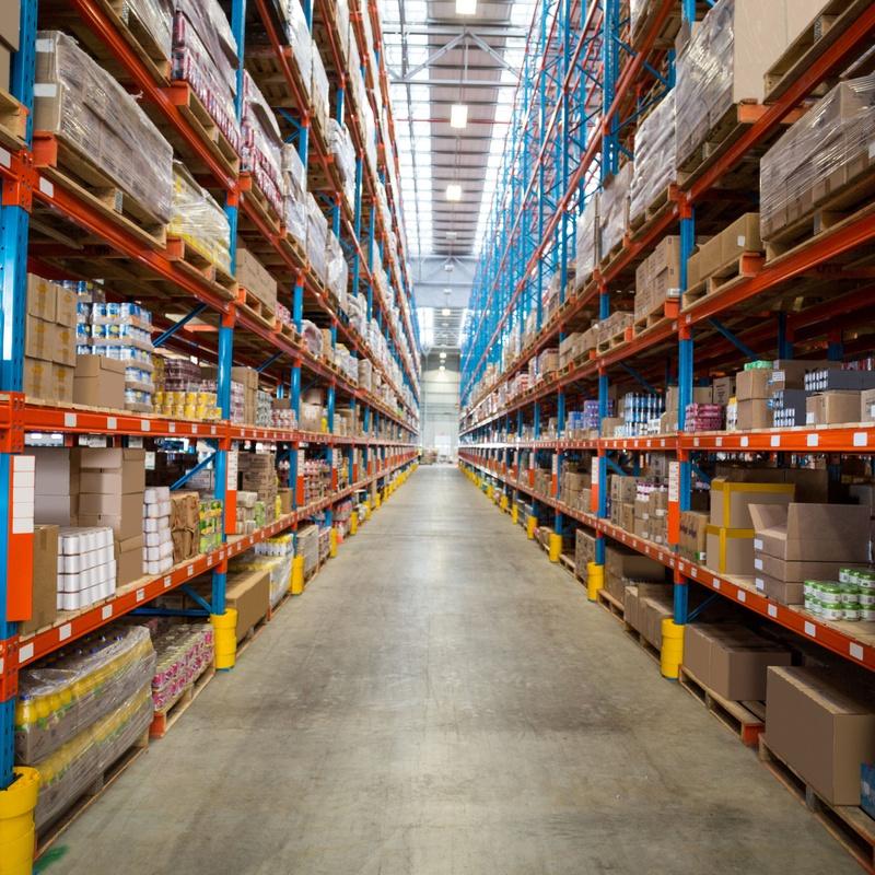 Limpiezas industriales: Servicios de MATIS NET Servicios de Limpieza