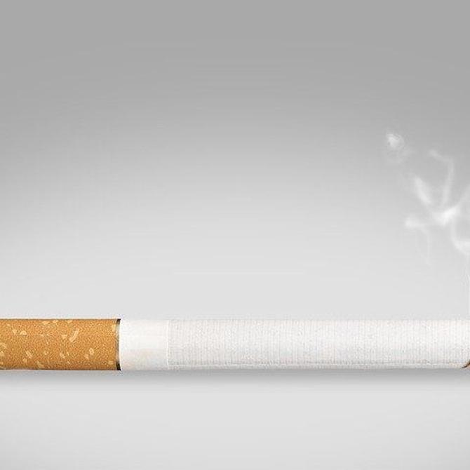 El tabaquismo en la adolescencia