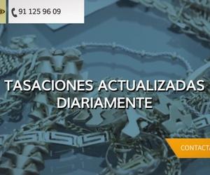 Vender oro Barrio de Salamanca