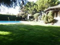 Chalet independiente zona Parque Conde Orgaz. Ref: 00216: Inmuebles de S. P. Internacionales