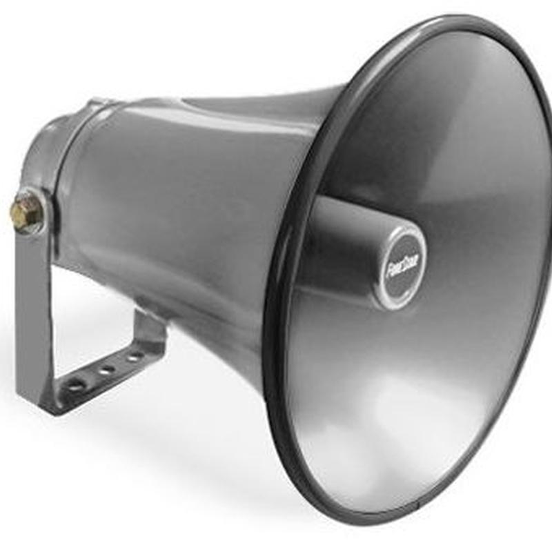 Megafonía: Telecomunicaciones de Zabatel, S.L.