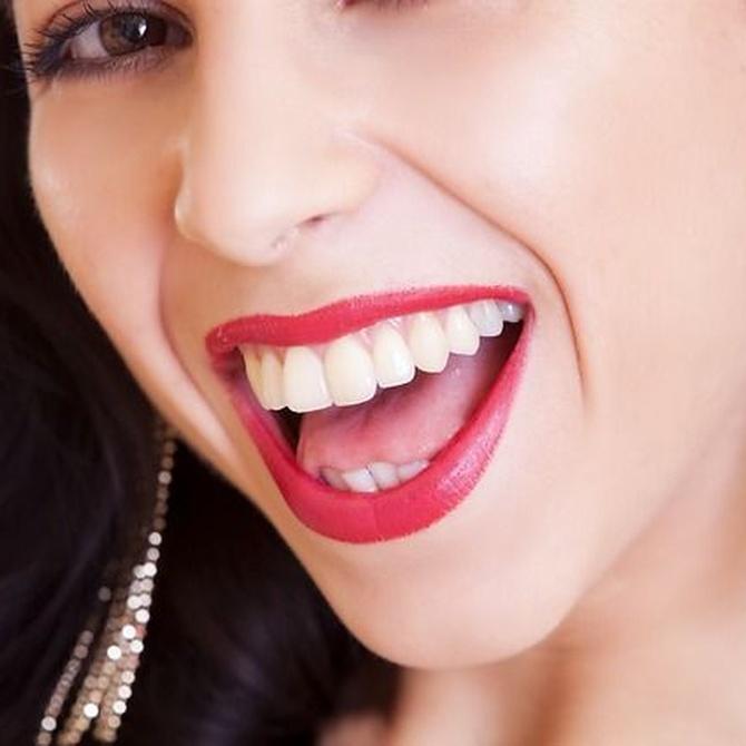 Los diferentes implantes dentales