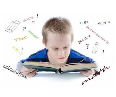 El TDAH puede afectar el rendimiento escolar incluso desde segundo curso