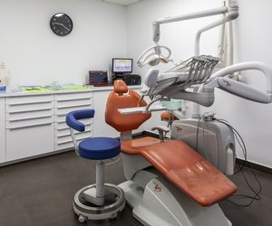 Sillón dental 2 Centro de Estética Dental Innova