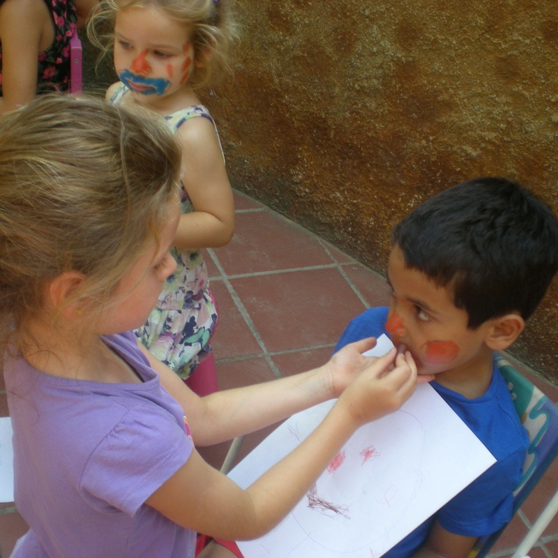 Cursos EXPERIMETAR per infants de 3 i 4 anys i de 5 a 7 anys: Escuela de música i Expresión  de  Can Canturri