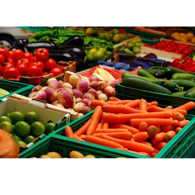 Agricultura: Casa Clemente