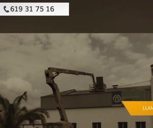 Retirada de amianto en Gijón: Exconar