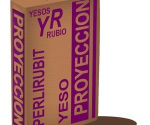 Todos los productos y servicios de Fabricación y producción de yesos de nueva generación: Yesos Rubio