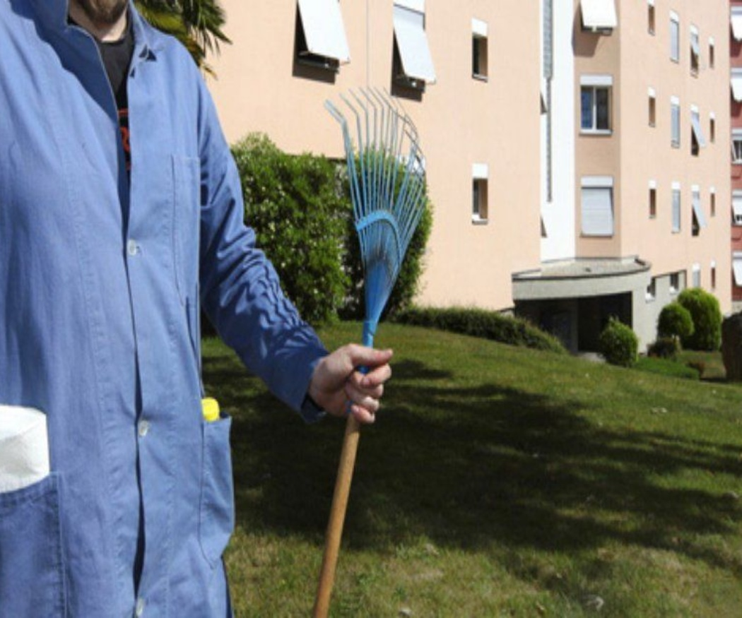 Ventajas de tener un jardín en una comunidad de vecinos