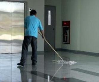 Trabajos: Servicios de Limpiezas Manso