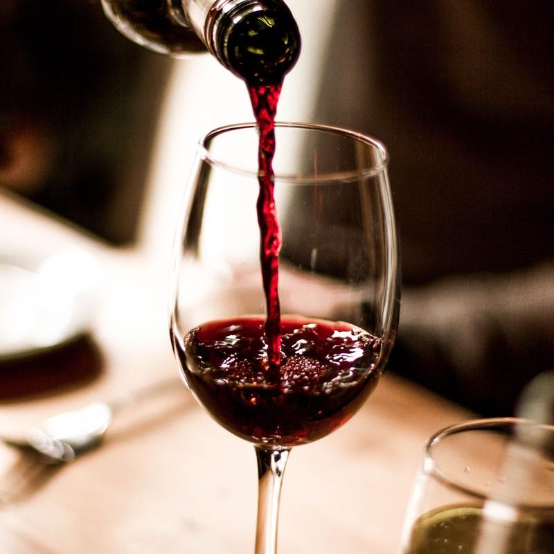Vinos tintos reserva: Carta de Restaurante Arrocería Es Arcs