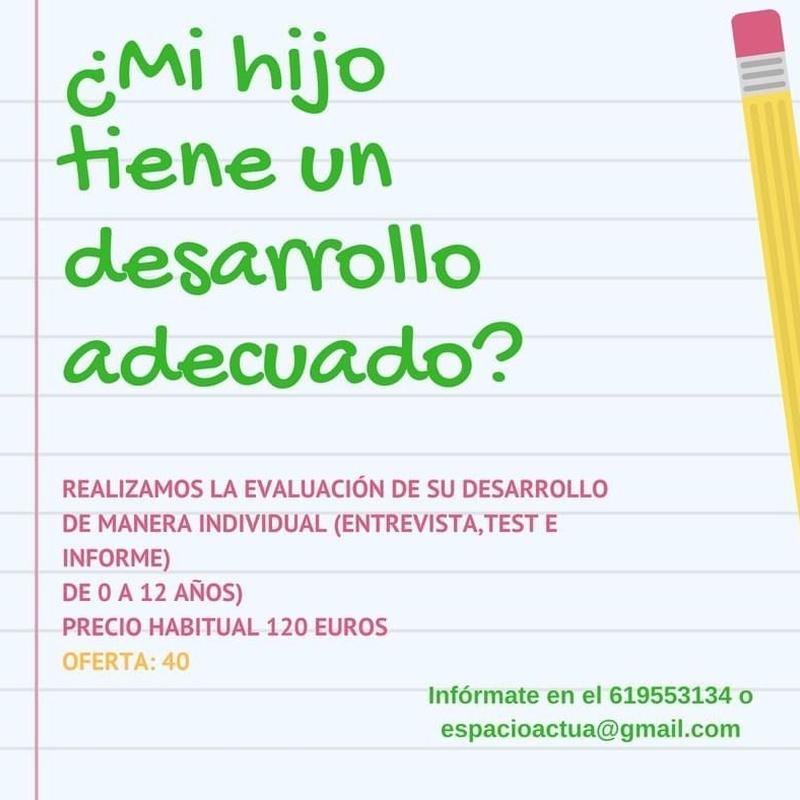 Espacio Actúa: Centro Infantil Pompitas de Centro Infantil Pompitas