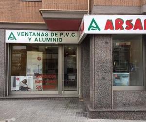 ventanas Arsan en Santander