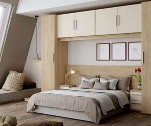 Como elegir los muebles de un dormitorio de Matrimonio