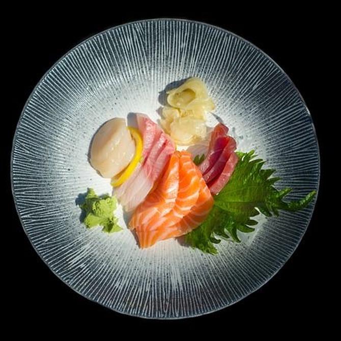 Curiosidades del wasabi