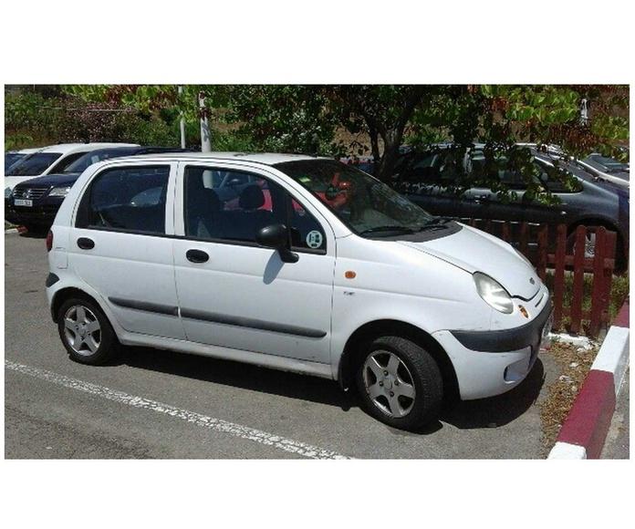 Daewoo: Nuestros coches de BDN CARS