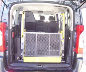 Adaptar coches a  minusválidos en Albacete