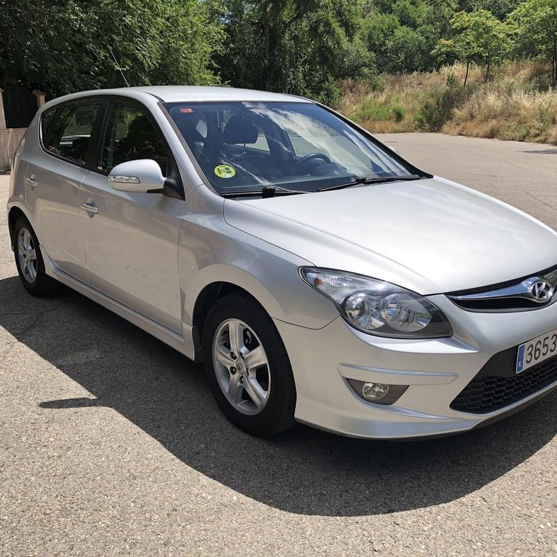 Hyundai I30 1.6 CRDI 90 cv 5 Puertas: Todo nuestro stock de M&C Cars