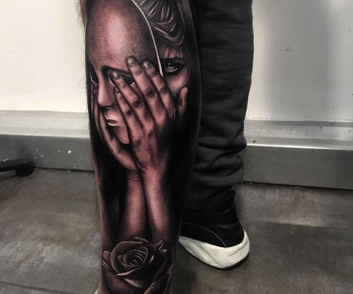Dark Tattoo