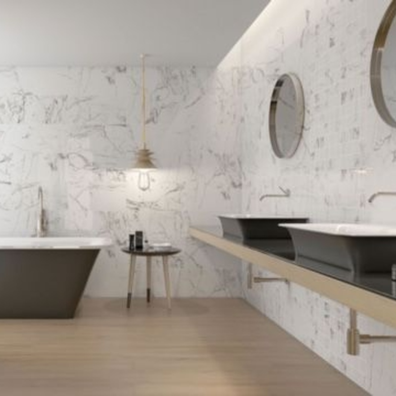Cerámica premium para baños