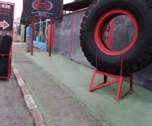 Neumáticos de ocasión Madrid centro - Neumáticos Vulcano