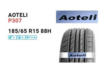 Neumáticos 185-65-R15