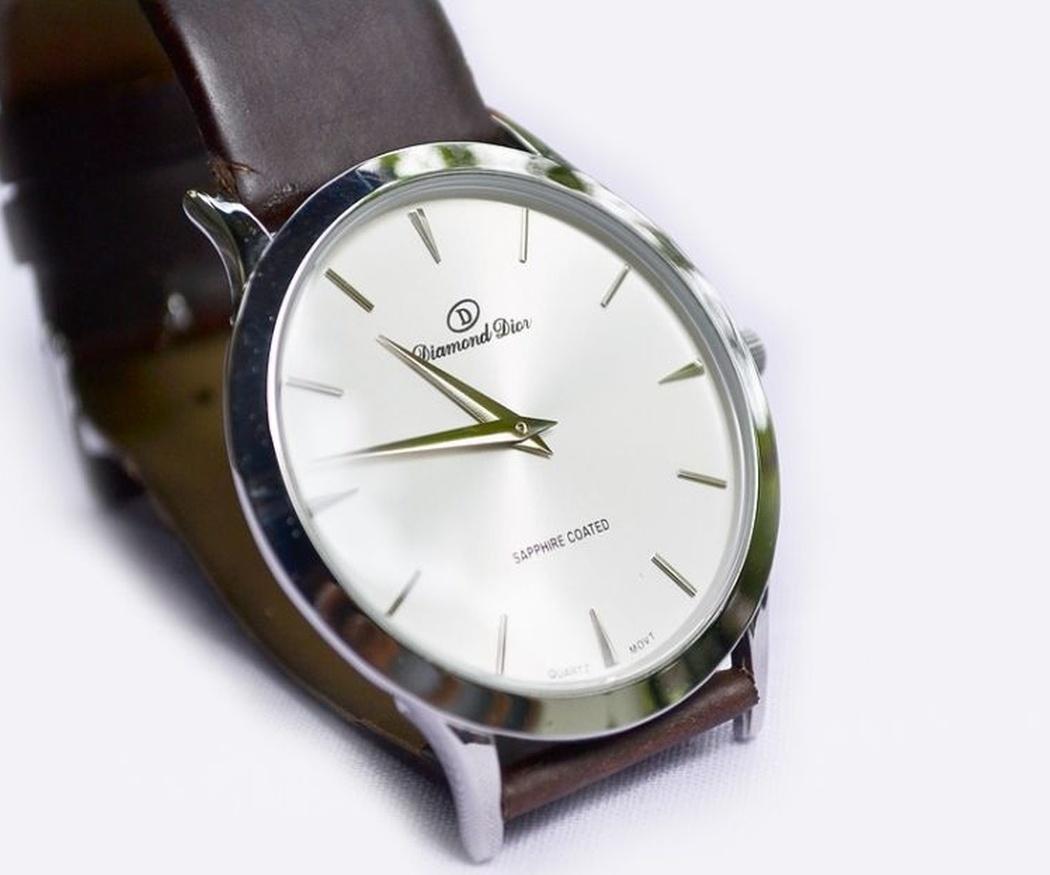 Cuidados básicos para el reloj de pulsera