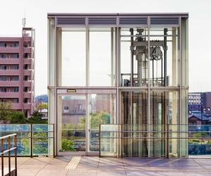 Ascensores para viviendas unifamiliares y centros comerciales