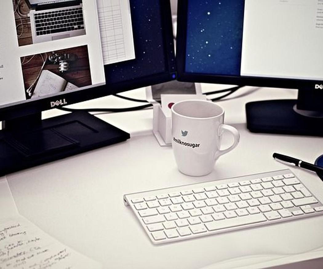 Cinco situaciones en las que alquilar una oficina