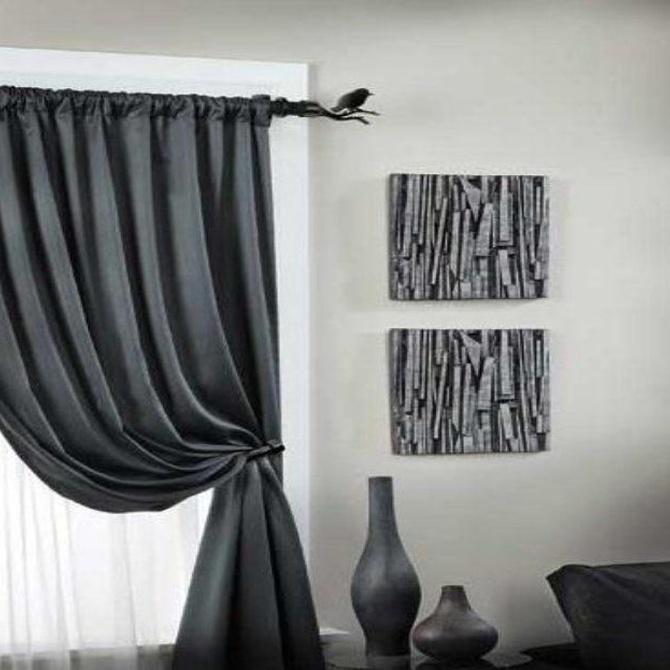 Diferencias entre cortinas y visillos