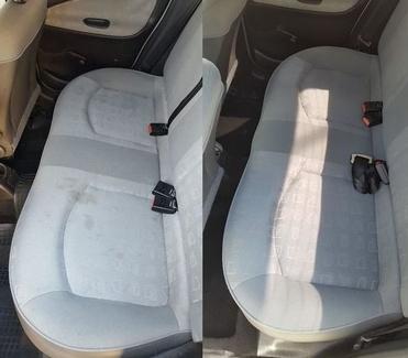 Ventajas y beneficios de usar ozono para eliminar olores en los vehículos