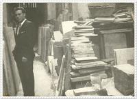 Rafael García Ostos   18.8.1943 / 11.12.2002