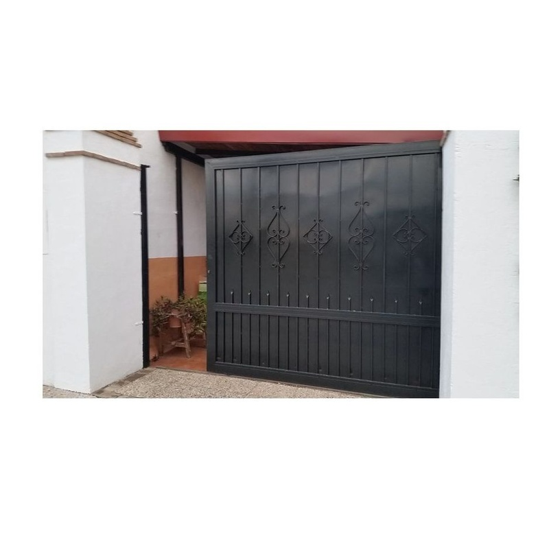 Puertas : Productos y servicios de Electro Fer