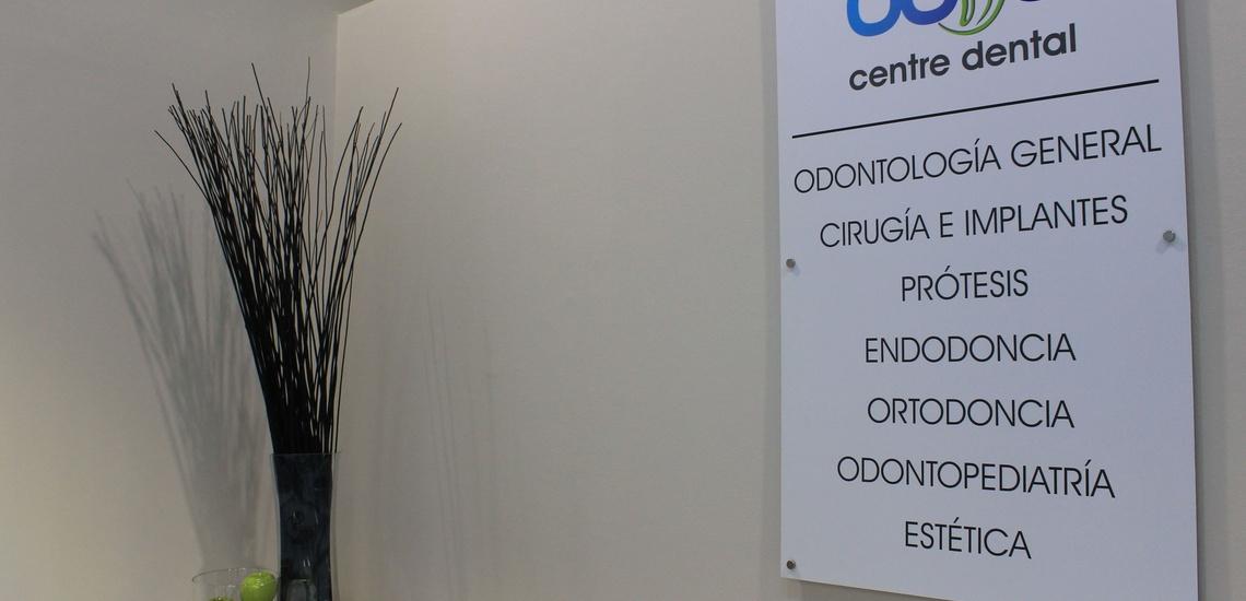 Ortodoncia para niños en El Clot, Barcelona de la mejor calidad