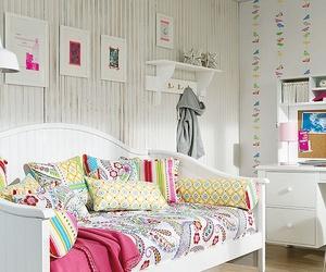 Complementos para dormitorio juvenil