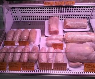 Embutidos: Carnicería de Carnicería Artesana Miralles