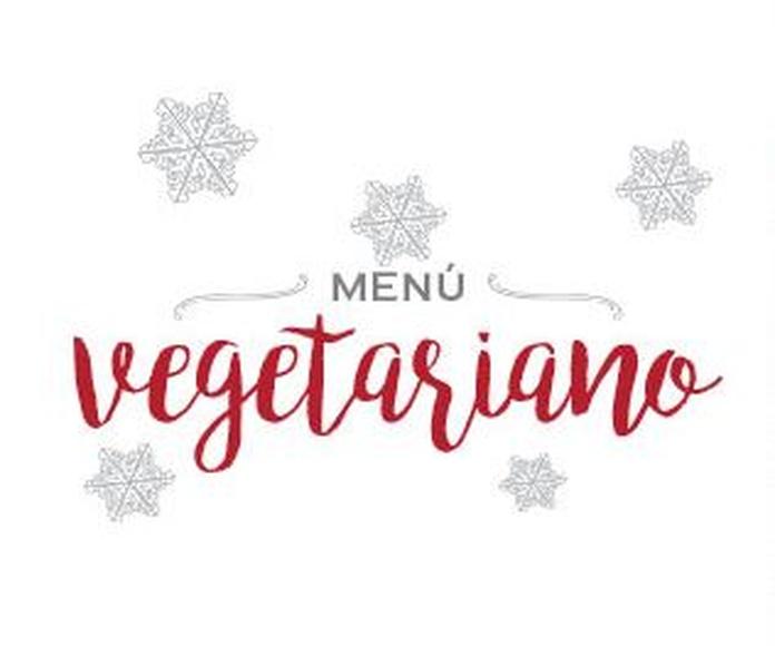 Menú vegetariano: Menú de IL Pomod`oro Arrecife